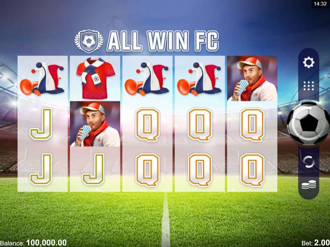 All Win FC
