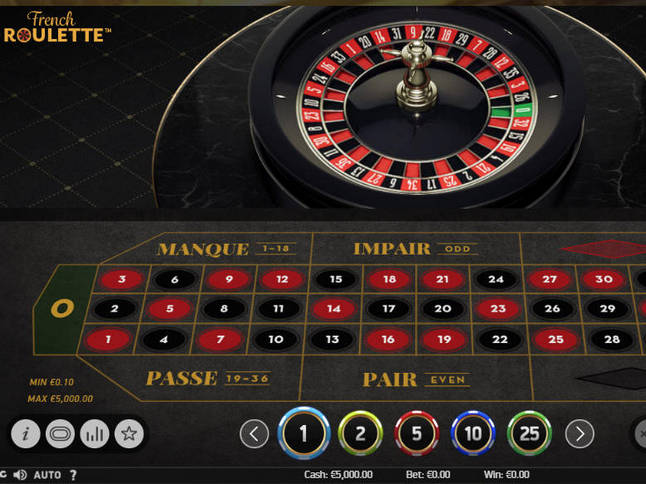 Play 'French Roulette' for Free and Practice Your Skills!